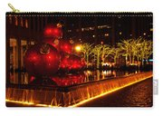 Ornamental Reflecting Pool Carry-all Pouch