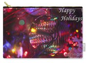 Ornaments-2038-happyholidays Carry-all Pouch
