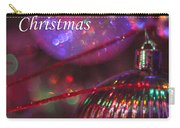 Ornaments-2052-merrychristmas Carry-all Pouch