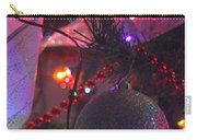 Ornaments-2136-happyholidays Carry-all Pouch