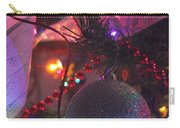 Ornaments-2143-happyholidays Carry-all Pouch
