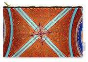 Ornate Ceiling Carry-all Pouch