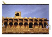 Ornate Rajasthan Carry-all Pouch