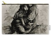 Orphans Carry-all Pouch
