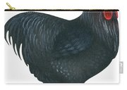 Orpington Rooster Carry-all Pouch