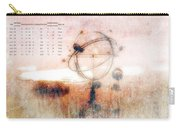 Orrery Carry-all Pouch by Bob Orsillo