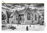 Orsett Church Essex England Carry-all Pouch