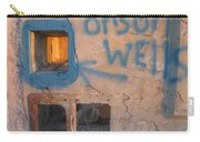 Orson Welles Depository Eleven Mile Corner Arizona 2004 Carry-all Pouch
