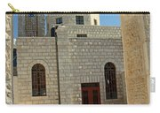 Orthodox Church Entrance Carry-all Pouch