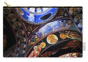 Orthodox Church Interior Carry-all Pouch