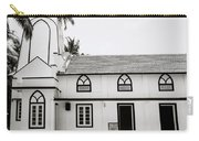 Orthodox Syrian Church In Cochin Carry-all Pouch