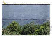 Italian Landscapes - Ortona Italy Carry-all Pouch