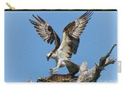 Osprey Mating Carry-all Pouch