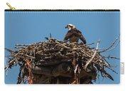 Osprey Nest Carry-all Pouch
