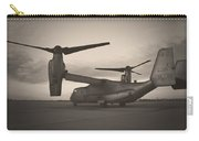 Osprey Sunrise Series 4 Of 4 Carry-all Pouch