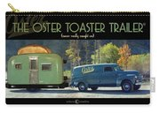 Oster Toaster Trailer Carry-all Pouch by Tim Nyberg
