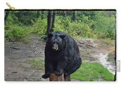 Oswald's Bear Carry-all Pouch