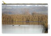 Otmoor Nature Reserve Carry-all Pouch