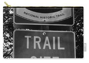 Oregon Trail Sign A Carry-all Pouch