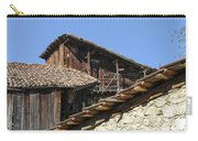 Ottoman Barns Carry-all Pouch