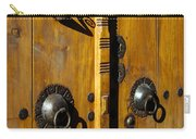 Ottoman Door Knockers Carry-all Pouch