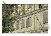 Ottoman Farmhouse Carry-all Pouch