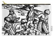 Ottoman Surgery, 1573 Carry-all Pouch