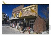 Otts Assay Office And The South Yuba Canal Building Nevada City California Carry-all Pouch