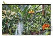 Otts Waterfall Room   Schwenksville Pennsylvania Usa Carry-all Pouch