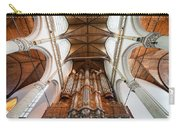 Oude Kerk Baroque Grand Organ In Amsterdam Carry-all Pouch
