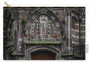 Oude Kerk Door Amsterdam Carry-all Pouch