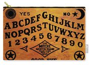 Ouija Board 1 Carry-all Pouch