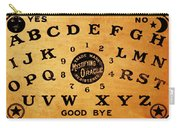 Ouija Board 3 Carry-all Pouch