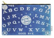 Ouija Board 4 Carry-all Pouch