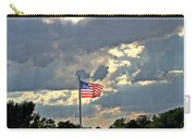 Our Country Carry-all Pouch by Dan Sproul