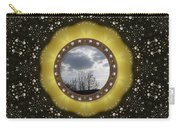 Our Earth Our Mother Pop Art Carry-all Pouch