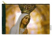 Our Lady Of Fatima Carry-all Pouch