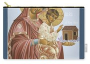 Our Lady Of Loretto 033 Carry-all Pouch