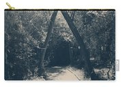 Our Paths Will Cross Again Carry-all Pouch