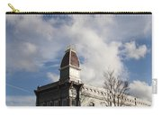 Our Town - Grants Pass In Old Town Carry-all Pouch