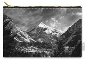 Ouray Colorado Carry-all Pouch