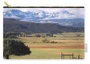 Ouray County Carry-all Pouch