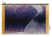 Ouroboros Three Blue, 2010 Carry-all Pouch