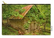 Out Back Carry-all Pouch by Priscilla Burgers