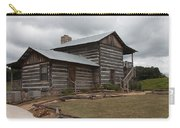 Cavender Creek Vineyards Cabin Carry-all Pouch