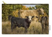 Out For A Graze Carry-all Pouch