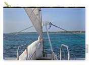 Out For A Sail Carry-all Pouch