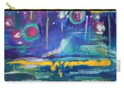 Out In The Universe Carry-all Pouch