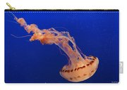 Out Of This World - Jellyfish Carry-all Pouch