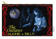 Out Of This World Music Carry-all Pouch